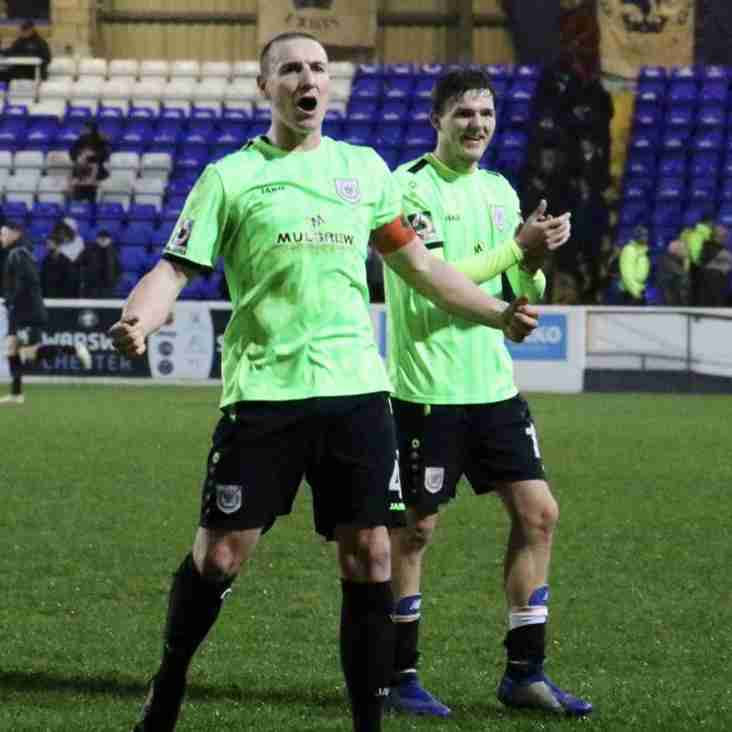 Bradshaw Won't Overcomplicate Things At Curzon