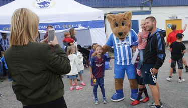 Free Kids Admission For Chester's New 'Community Day'