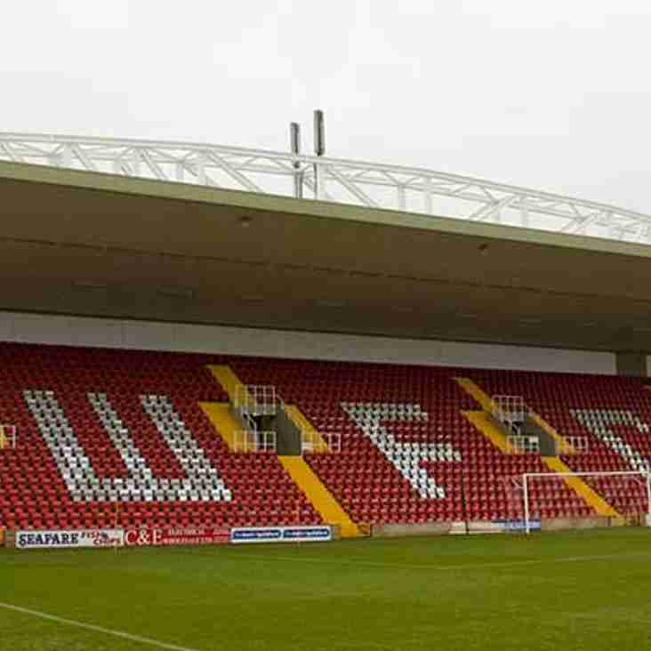 Woking Play Their Cards Right With New Stadium News