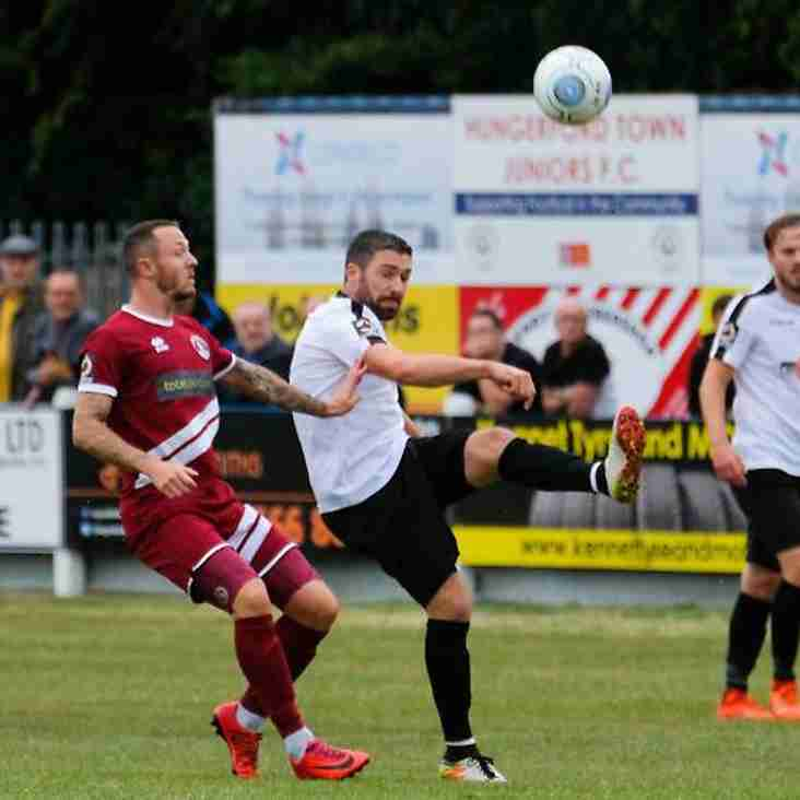 Hungerford Boss Herring Calls Time On Playing Career