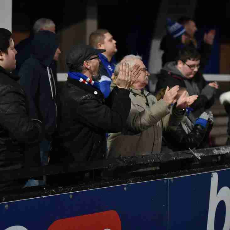 Revealed: The National League North Attendance Table