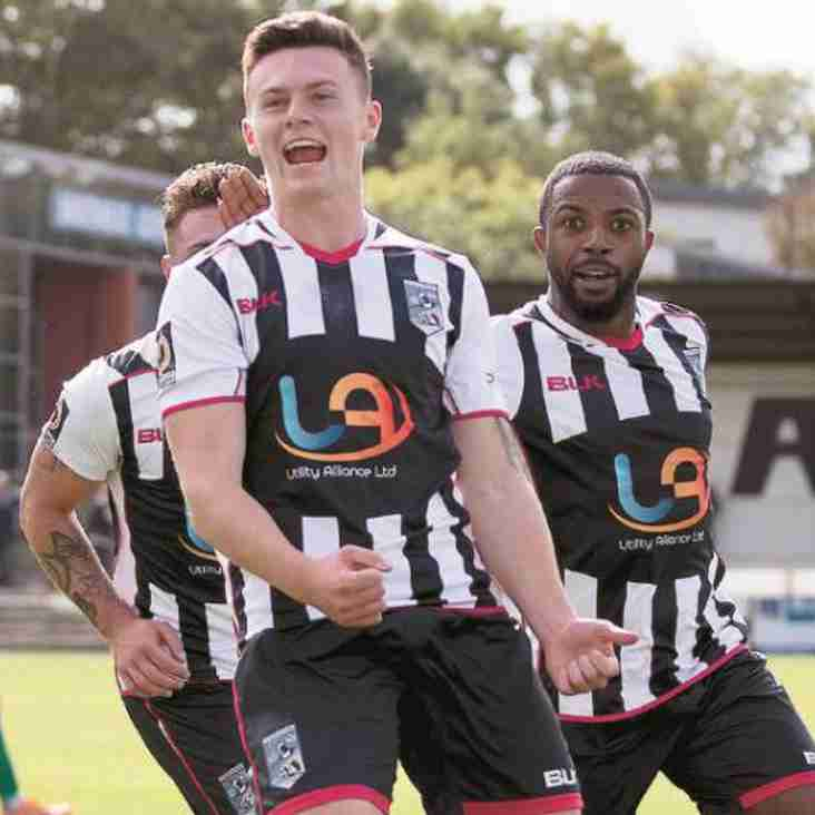 Lock Hails 'New Era' At Magpies As They Look To Pull Clear