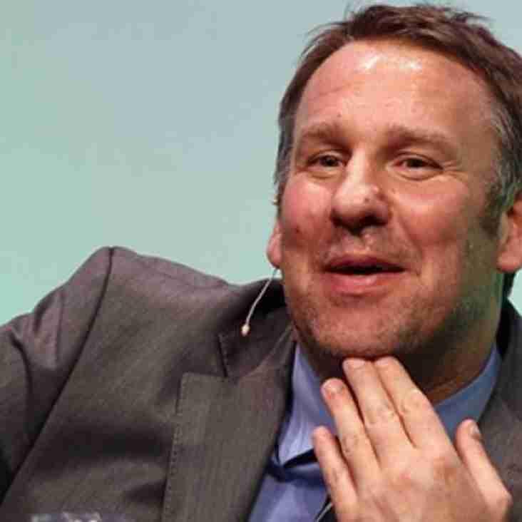 Arsenal Legend Paul Merson Full Of Praise For Fylde