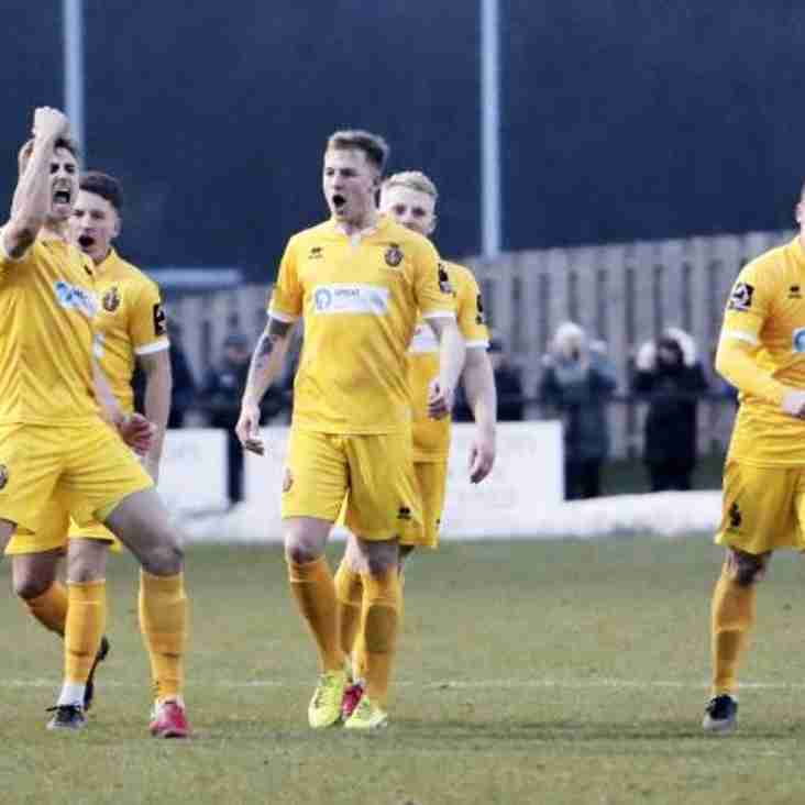 Moors' Bad Form Won't Last Forever Insists Ainsley
