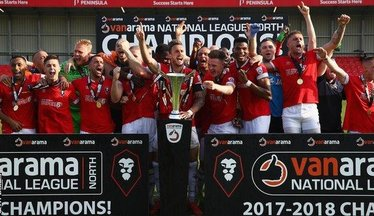 What Lies Ahead For The National League North Title Chasers?