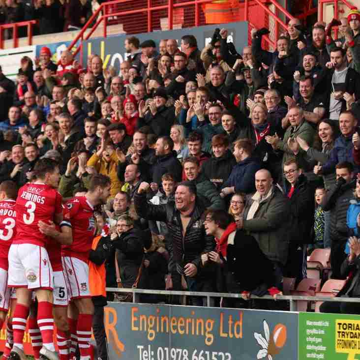 Don't Give Up! Fans Have A Huge Role To Play Says Hughes