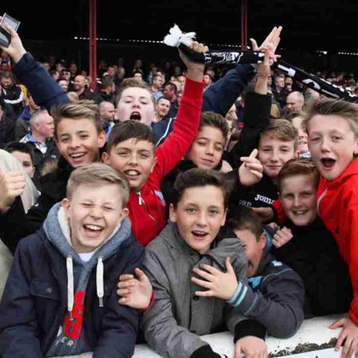 Attendance Table: National League Crowds Analysed