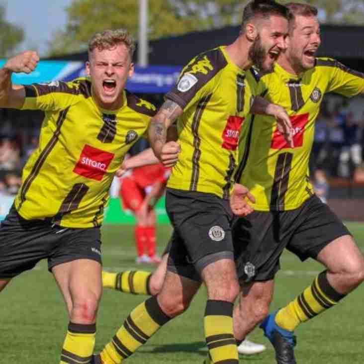 Town Trio Depart As Weaver Sets Sights On Big Season