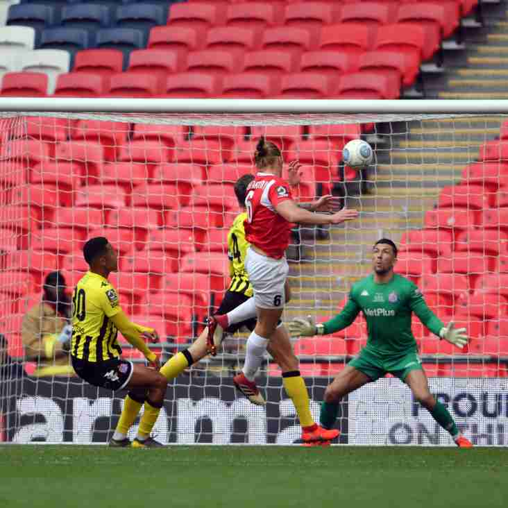 Challinor: Play-Off Defeat Nothing But A Bump In The Road