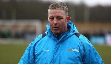 Spartan Alun Is Darlo's Pick To Turn Their Fortunes