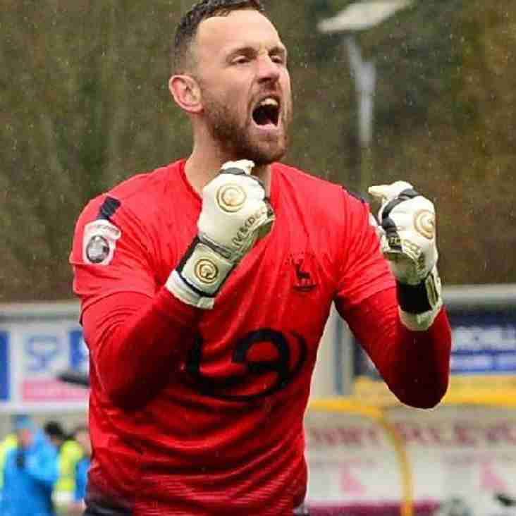 Killip In For Loach As Hignett Swaps His Pools Stoppers