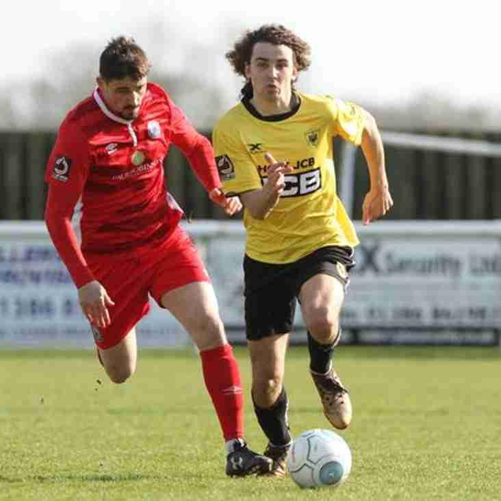 Young Tiger Smerdon Leaves Gloucester For EFL Exeter