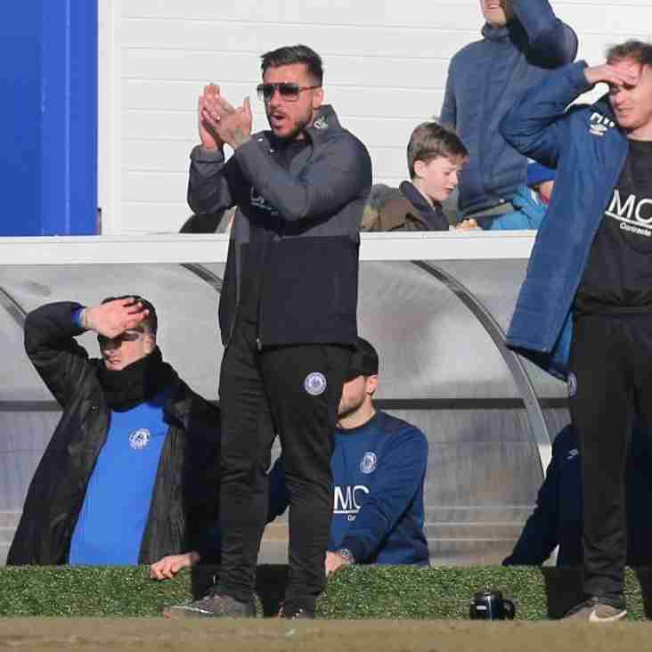 Billericay Fans On Standby After Tamplin Tweet Tease