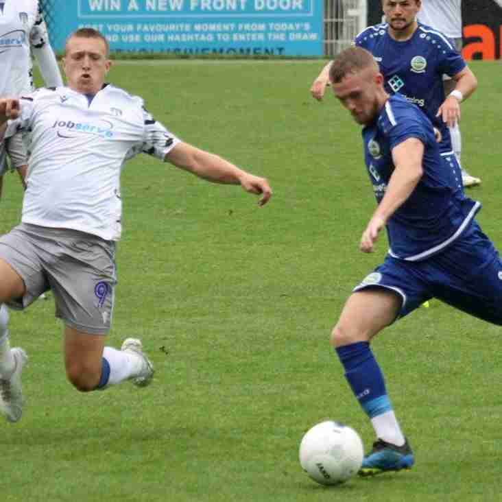 Vanarama's National League fan preview - Dover Athletic
