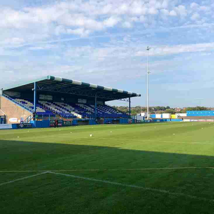 Vanarama's National League fan preview - Barrow