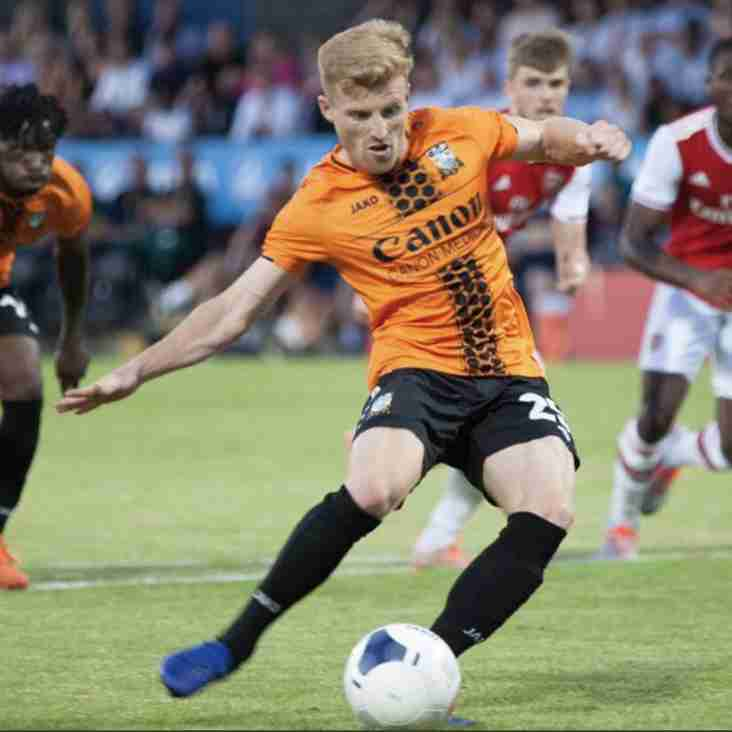 Vanarama's National League fan preview - Barnet