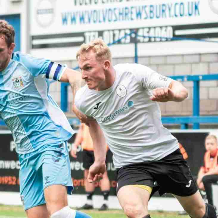 Vanarama's National League North fan preview: AFC Telford United