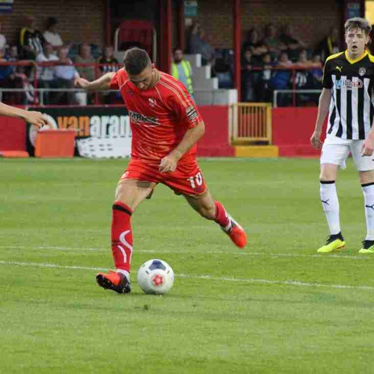 Vanarama's National League North fan preview: Alfreton Town