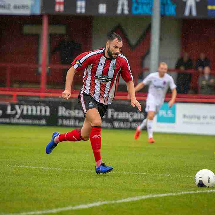 Vanarama's National League North fan preview: Altrincham