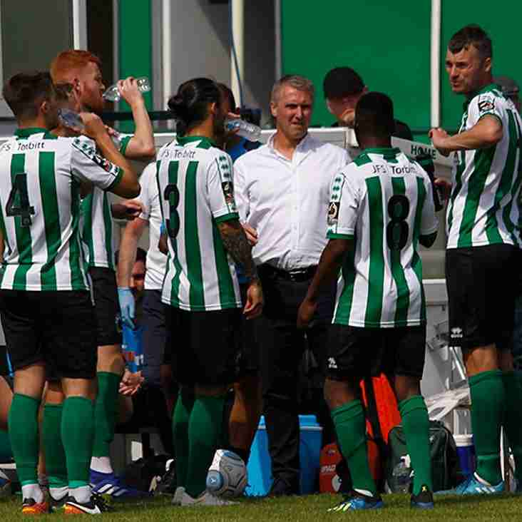 Vanarama's National League North fan preview: Blyth Spartans