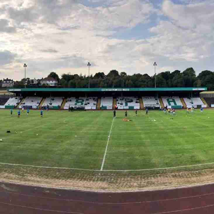 Vanarama's National League North fan preview: Bradford (Park Avenue)