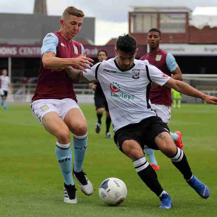 Vanarama's National League North fan preview: Hereford