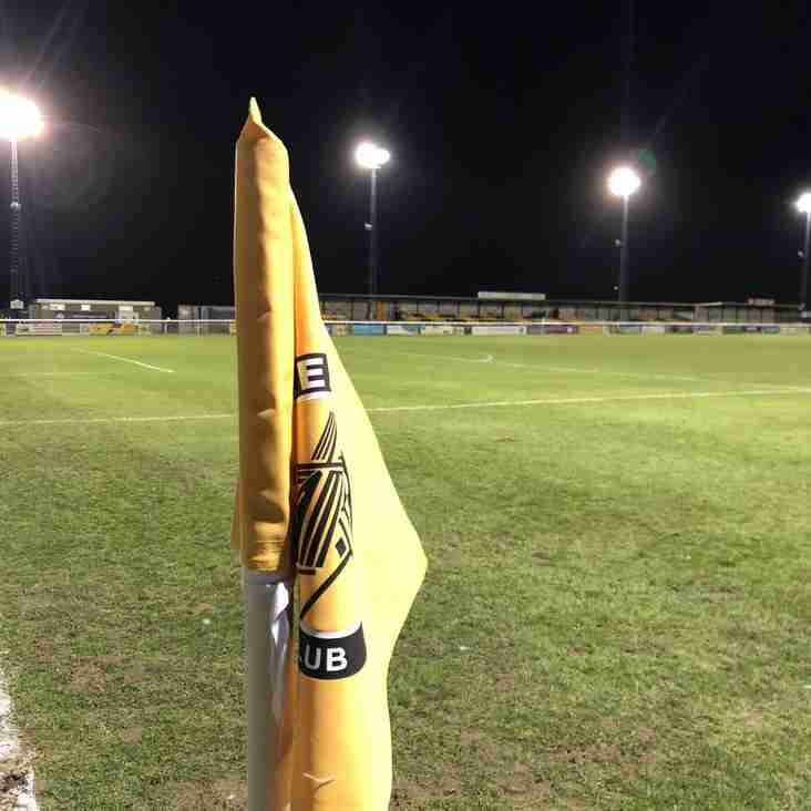 Vanarama's National League North fan preview: Leamington