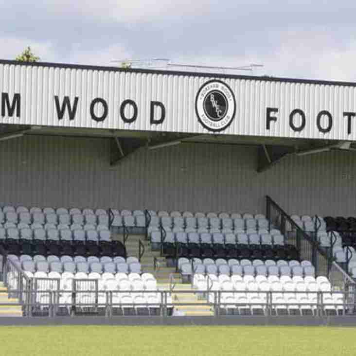 Vanarama's National League fan preview: Boreham Wood