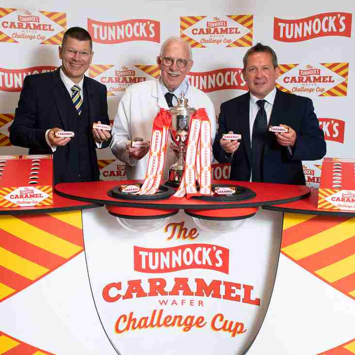 Moors & Wrexham To Learn Scottish Challenge Cup Fate