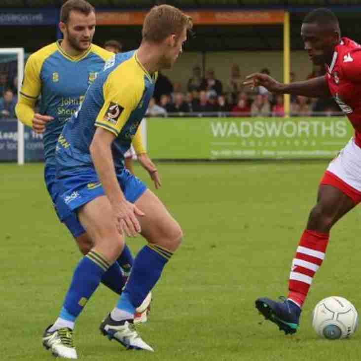 Wrexham & Moors Discover Scottish Challenge Cup Fate