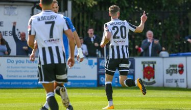 Here's What Happened In The National League On Saturday