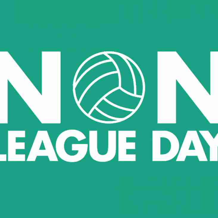 Non-League Day Is Back! Here's What You Can Expect