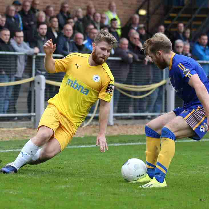 What Happened In The National League North On Saturday?