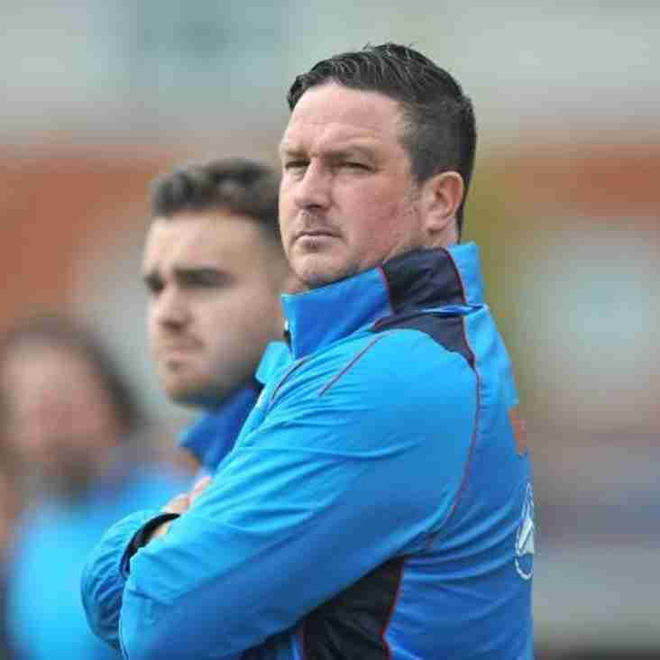 Kettering Go For Experience As Cox Takes Poppies Hotseat