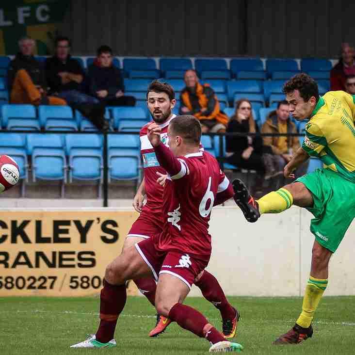 Linnets loan deal extended for Watson