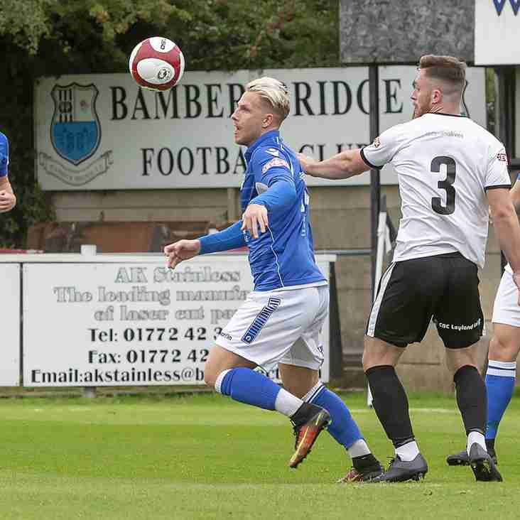 Caton makes Stalybridge move