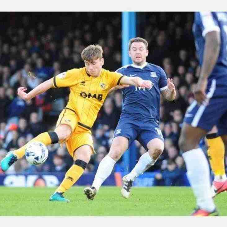 Ex-Port Vale midfielder in for Leek