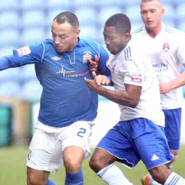 Ex-FC United duo boost Rammy