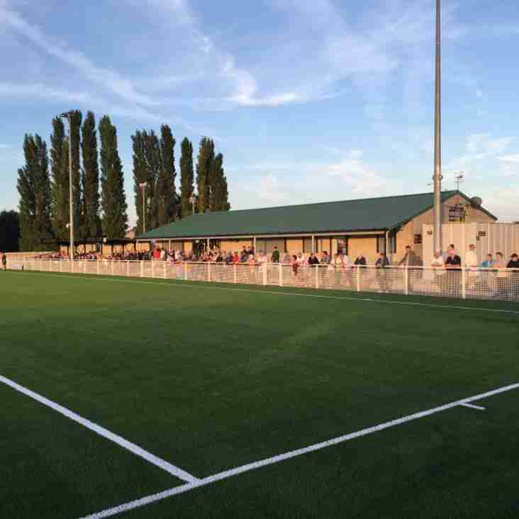 Basford offer cut-price entry