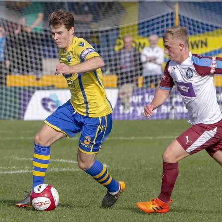 Premier Round-up: Warrington Town go top