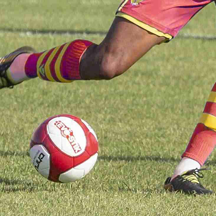 West Preview: Radcliffe face play-off chasing Colne
