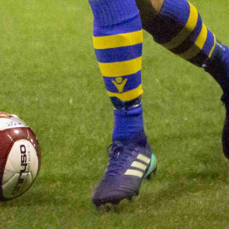 East Round-up: Morpeth go seven points clear