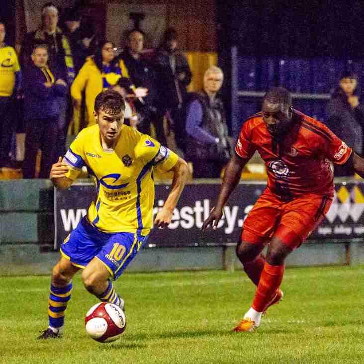Premier Round-up: Yellows keep run going
