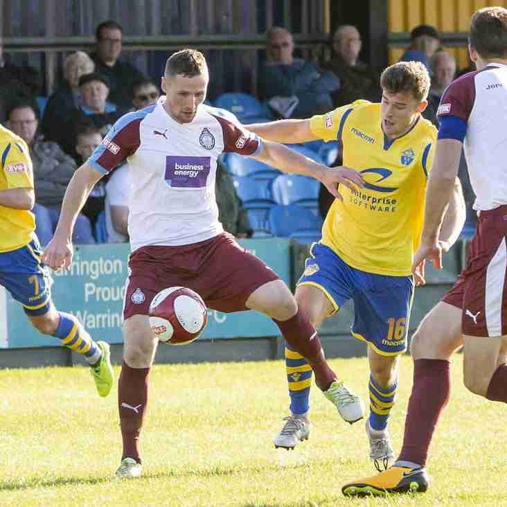 South Shields aiming for Football League