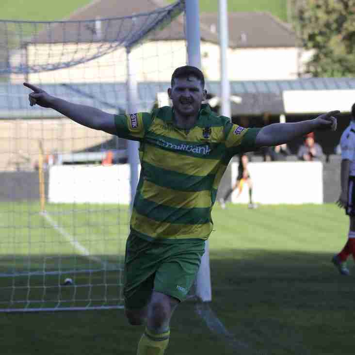 West Round-up: Linnets move clear at the top