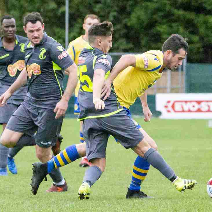 Premier Round-up: Matlock on the rise