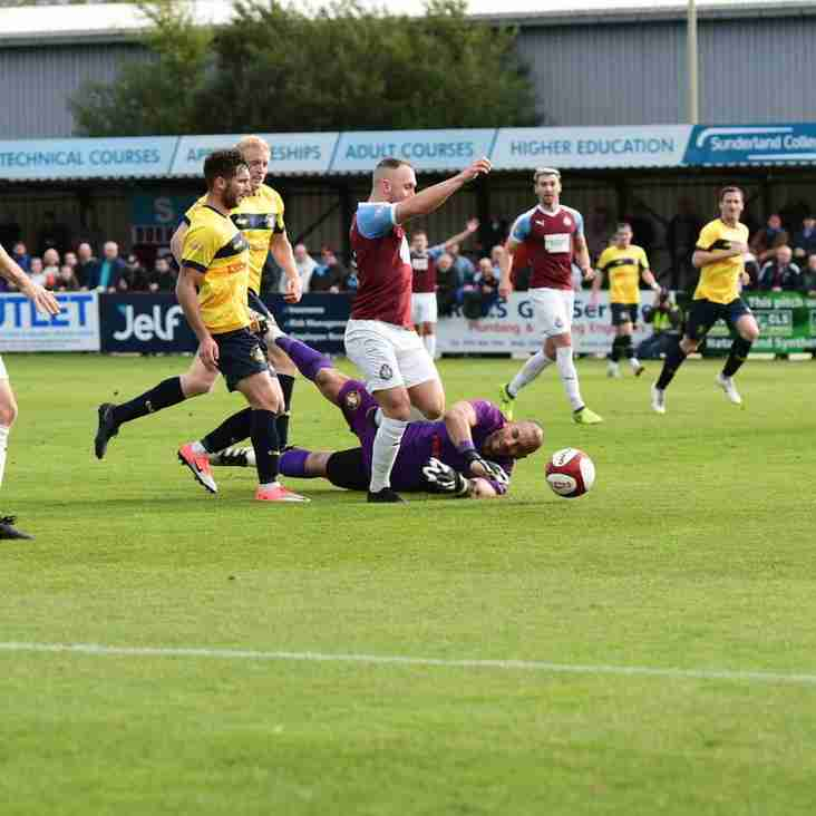 Premier Round-up: Scarborough go six points clear