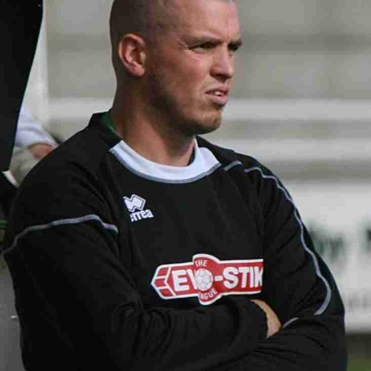Foot takes charge at North Ferriby