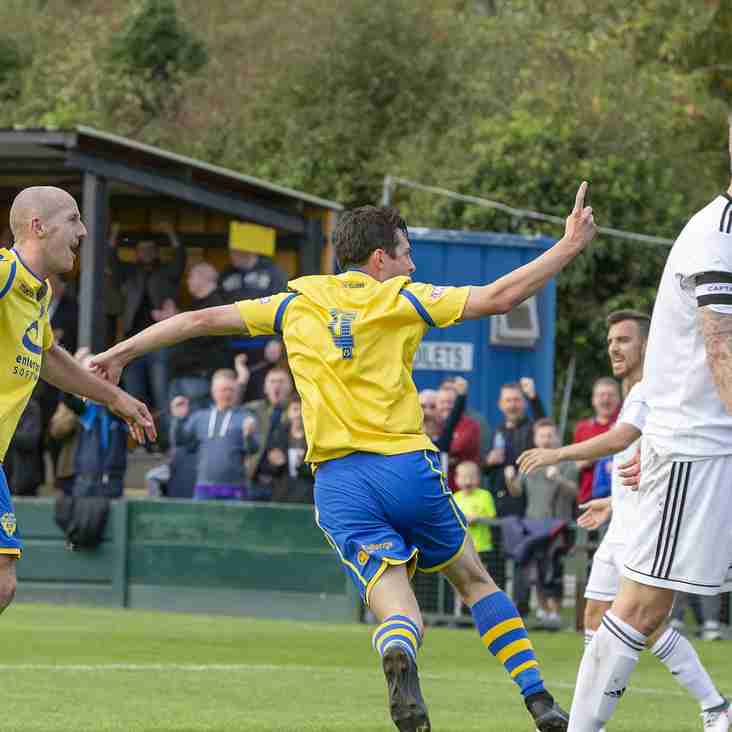 Yellows learn FA Cup fate