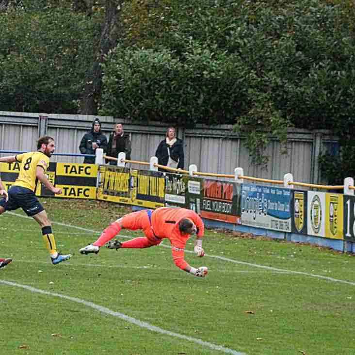 East Round-up: Morpeth march on